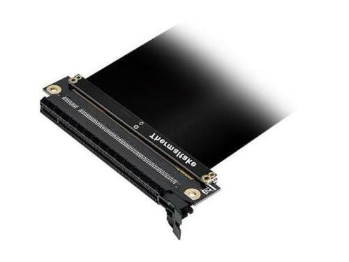 Thermaltake TT PCI-E x16 Riser Cable AC-053-CN1O