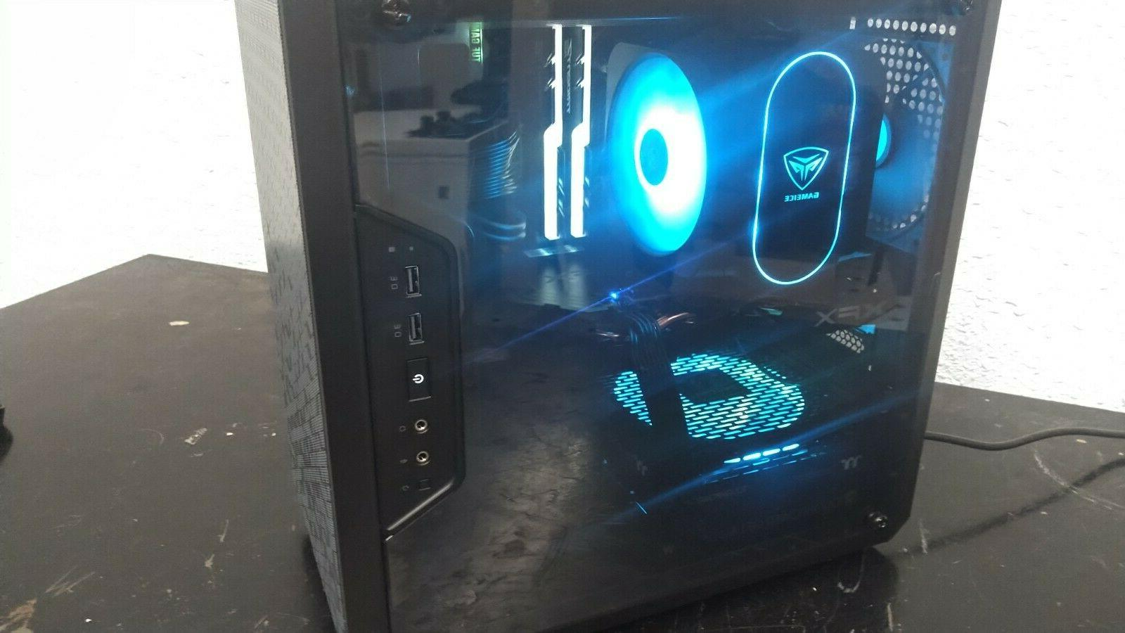 veteran built gaming pcs vr ready plays