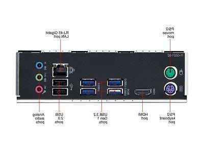 AMD PCIe 4.0 SATA 3.2 AMD X570