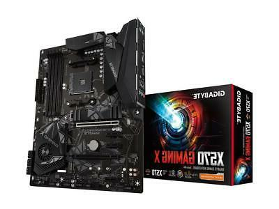 GIGABYTE X570 GAMING AMD 4.0 3.2 X570 M