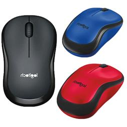 Logitech M220 Wireless Gaming Mouse Optical PC Game Silent 1