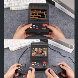 "Mini Arcade Game 64-Bit 4.3"" Handheld Game Console 3000 Game"