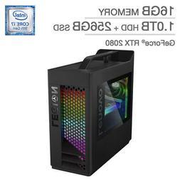 NEW Lenovo 90JF0082US Desktop PC Computer LEGION T730 Gaming