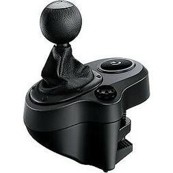 NEW! Logitech Driving force Gaming Gear Shifter Cable Playst