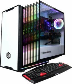 new gaming desktop computer gma3800bst ryzen 7