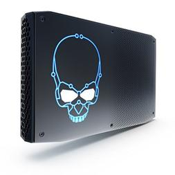 Intel NUC 8 Performance-G Kit  - Core i7 100W, Add't Compone