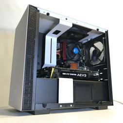 PC GTX 1060 6GB • Intel i5-7500 * 16GB * 240GB SSD Gaming