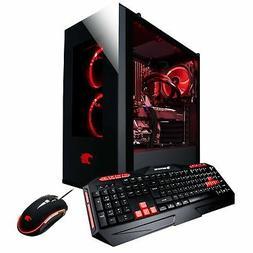 iBUYPOWER Pro Gaming PC   Intel i7 9700k, NVIDIA GeForce RTX