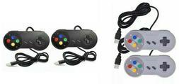 Raspberr pi Retro pi classic gaming pads USB, plug and play