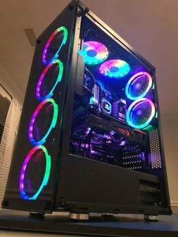 RYZEN 9 3900X RTX 2080 Ti Custom Built Gaming Computer/PC 64