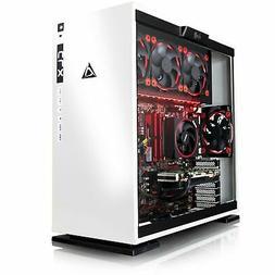 CLX SET TGASETGXM8504WR VR-Ready Gaming PC - AMD Ryzen 7 270
