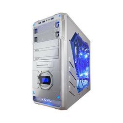 SIx Core Gaming PC Nvidia RTX 2070 AMD Ryzen 5 3600 1TB NVME