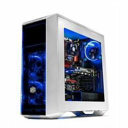 SkyTech Oracle - Gaming Computer PC Desktop - AMD FX-6300 3.