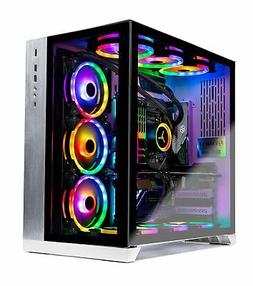 SkyTech Prism Gaming Computer PC Desktop – AMD RYZEN 9 390