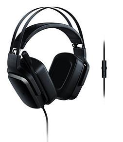 Razer Tiamat 2.2 V2: Dual Subwoofers - In-Line Audio Control