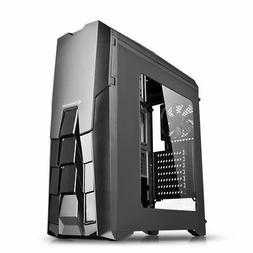 Thermaltake TT Versa N25 Midi Gaming Tower ATX PC Case USB 3