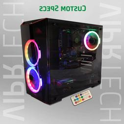 ULTIMATE CUSTOM GAMING PC | ViprTech | 8-Core @ 4.2Ghz R9 38