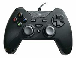 USB Wired Gaming PC Controller for Computer Laptop  /