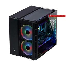 Corsair Vengeance 5185 Gaming Pc, I7-9700K,Geforce Rtx 2080,