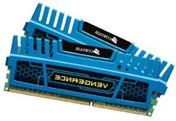 CORSAIR Vengeance 8GB Ram 240Pin DDR3 SDRAM DDR3 1600 PC Gam