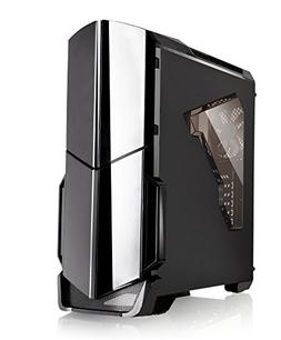 Versa N21 Translucent Panel ATX Mid Tower Window Gaming Comp