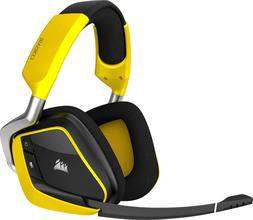 CORSAIR VOID PRO RGB SE Wireless Dolby 7.1-Channel SS Gaming