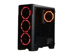 Windows 10 FX-8350 Eight Core Custom Gaming PC Computer 16GB