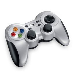 F710 Wireless Gamepad